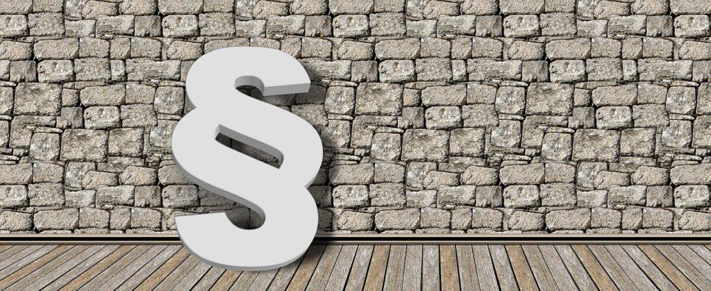 Základní pravidla účetnictví